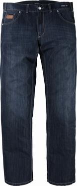 North 56°4 denim jeans Mick, blue