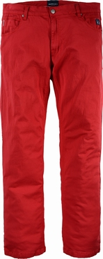 North 56°4 5-pocket jeans, rood