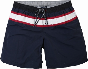 North 56°4 Zwemshorts, navy