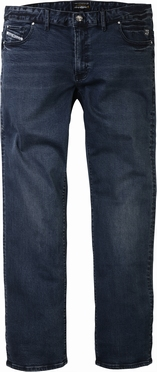 Replika Jeans stretch model Ringo L34, dark blue