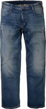 Replika jeans Axel L34, blue wash