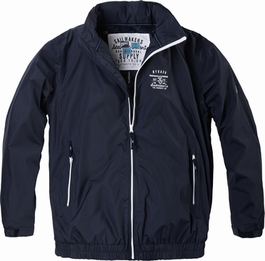 North 56°4 funtional jacket 5000mm, navy