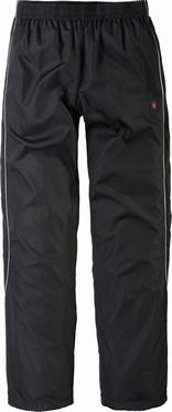 North 56°4 SPORT tech warm up pants, zwart