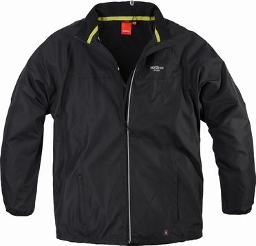 North 56°4 SPORT tech warm up jacket