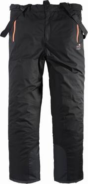 North 56°4 Sport Ski broek 5000mm, zwart