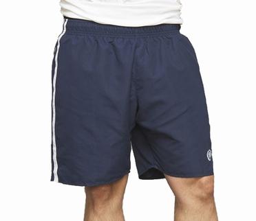 Replika zwemshorts Athletic, navy blauw