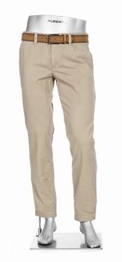 Alberto Chino Lou Compact Cotton, beige