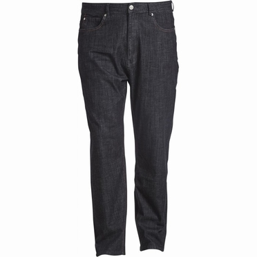 North 56°4 stretch MICK L32, black used wash
