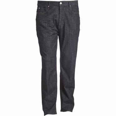 North 56°4 stretch WENDELL L30, black used wash