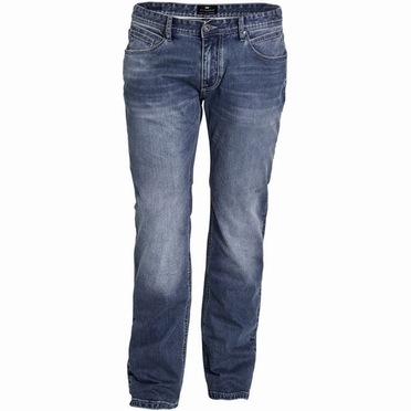 Replika Jeans model Ringo L32, blue used wash
