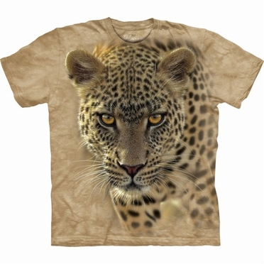T-shirt On the Prowl
