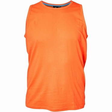 Replika tanktop Summer 19, orange