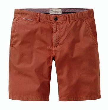 Redpoint shorts chino model, koraal