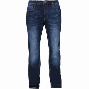 Replika Jeans model MICK  stretch, blue used wash