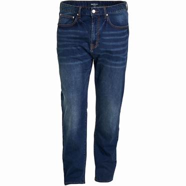 North 56°4 stretch WENDELL L30, blue used wash