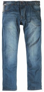 Replika jeans MICK (Eef) L34, washed blue