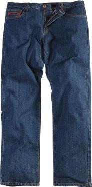 Budget jeans Comfort Fit, blue