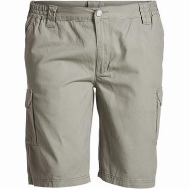 North 56°4 Cargo shorts, dark sand