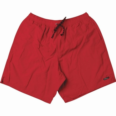 North 56°4 Sport zwemshorts, rood