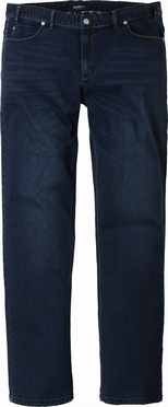 North 56°4 Jeans 'Essentials', dark blue