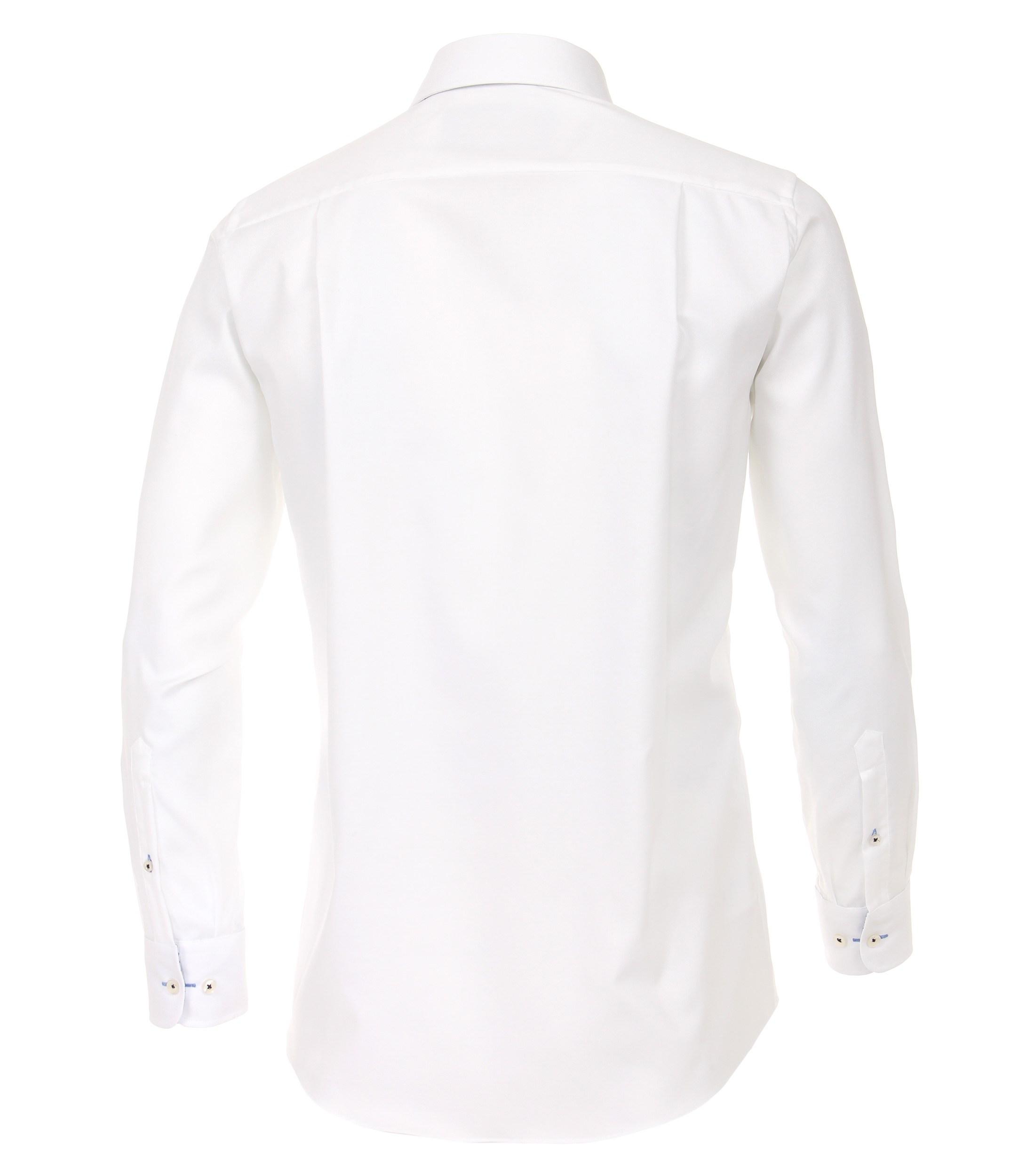 Casa Moda Spec. Edition Kent overhemd LM, wit