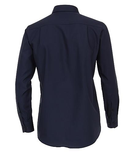 Casa Moda strijkvrij Comfort Fit overhemd, navy