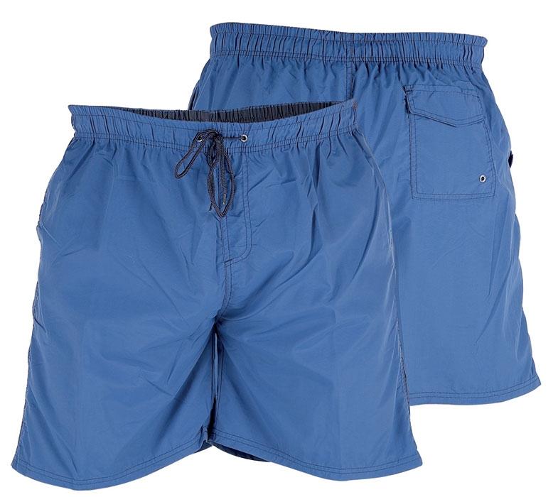 D555 Zwemshort, koningsblauw