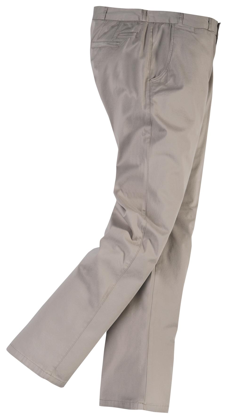 Greyes Chino broek, zand