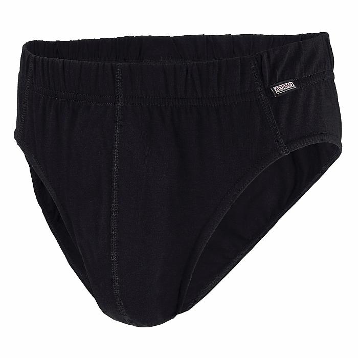 IAN slip onderbroek 3-pack, zwart (3 stuks)