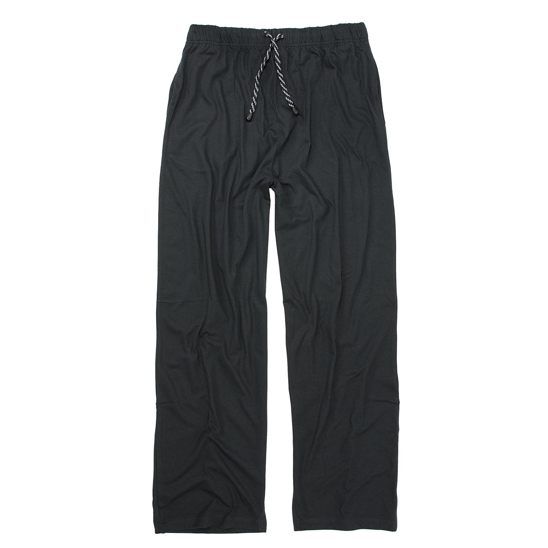 Lange pyjama broek, donker navy