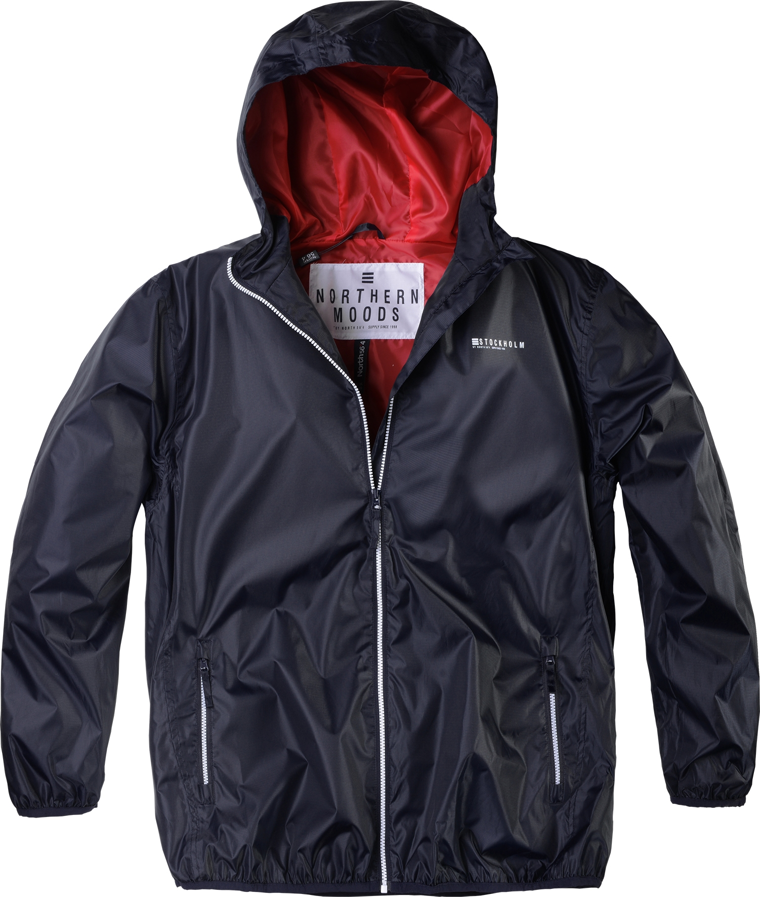 North 56°4 funtional outdoor jack 3000 mm, navy