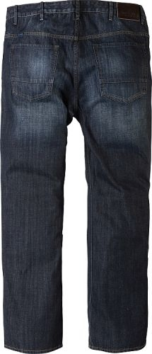 North 56°4 Jeans 'Atlantic Coast', dark blue
