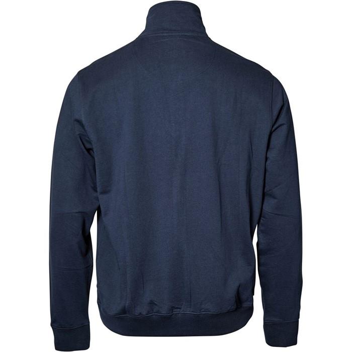 North 56°4 Sportief vest met rits, navy