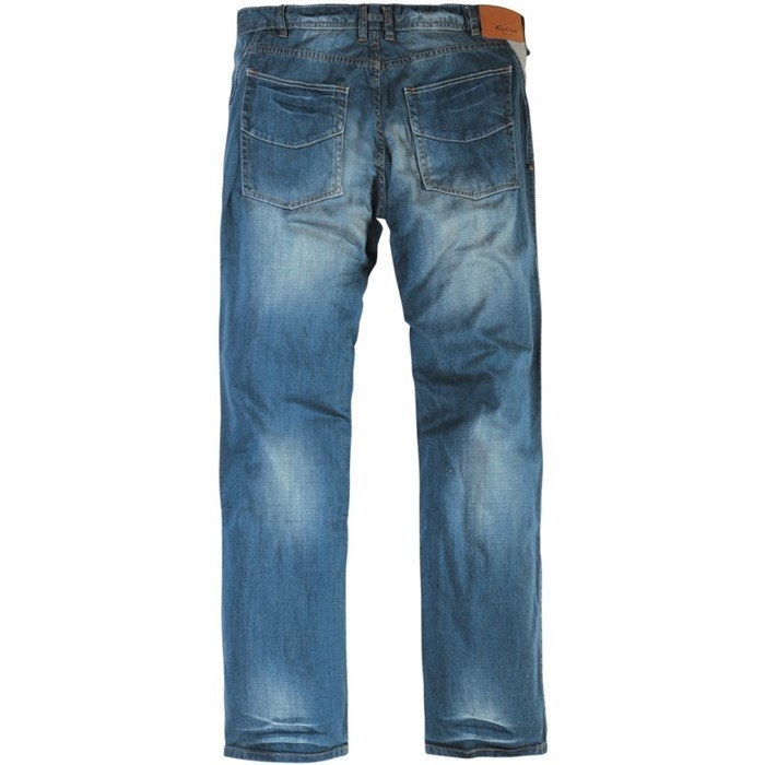 Replika jeans MICK (Eef) L30, washed blue