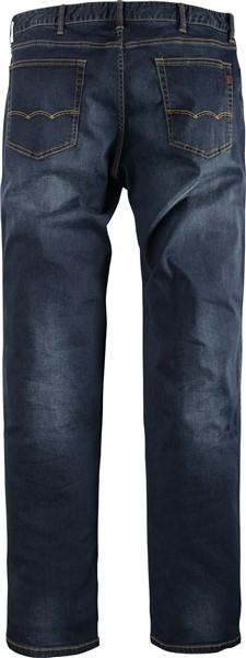 Replika jeans Mick stretch L34, blue wash