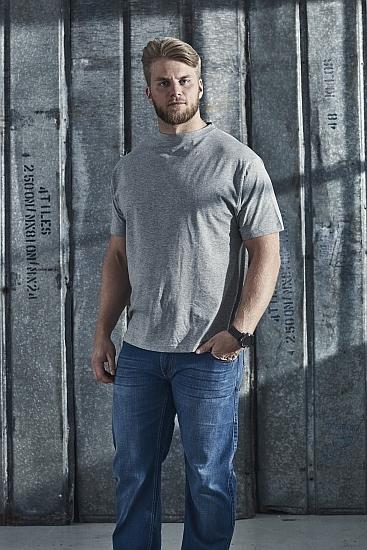 Replika jeans model Mick L30, dark blue washed