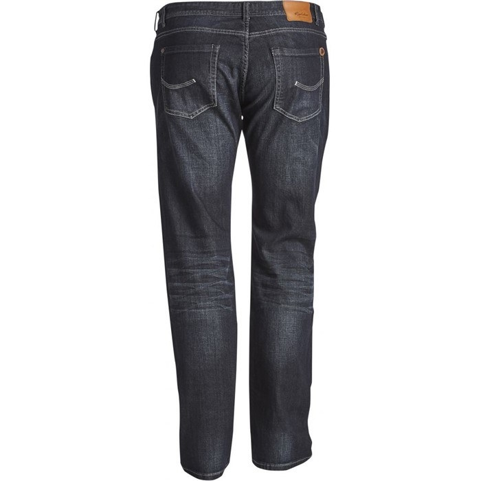 Replika jeans model Mick L32, dark blue washed