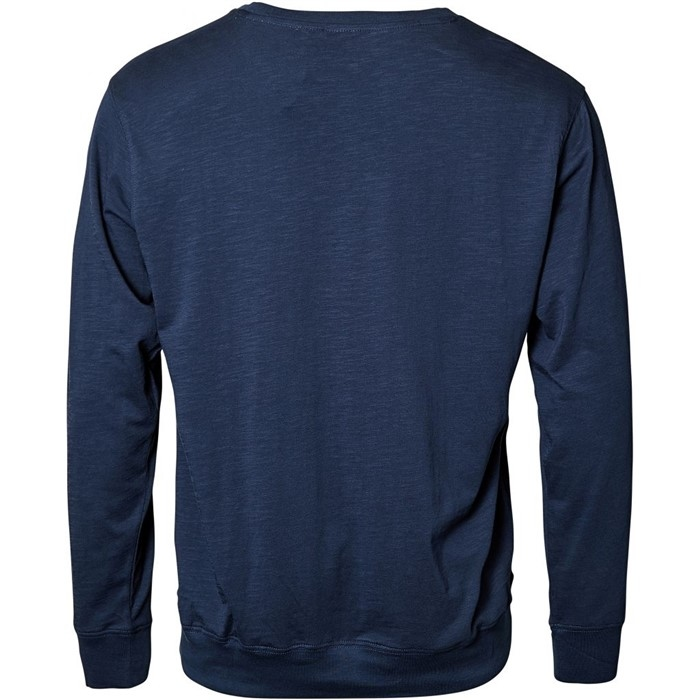 Replika Jeans Zomer sweater, navy