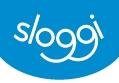 Sloggi Basic Midi slip, navy blauw