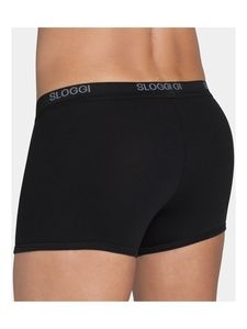 Sloggi Basic Short, zwart