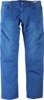 North 56°4 5-pocket jeans, blauw
