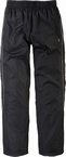 North 56°4 SPORT tech warm up pants, zwart