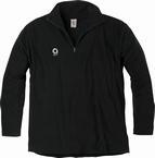 Aero Sport Fleece thermo sweater, zwart