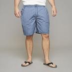 Replika zwemshorts Denim rebel, jeans blauw