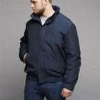 North 56°4 Klassiek winterjack Essentials, navy