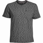 North 56°4 t-shirt gestreept, navy blauw