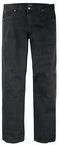 North 56°4 stretch jeans model Mick L32, black wash