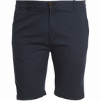 North 56°4 Chino shorts m. stretch, navy