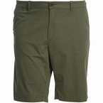 North 56°4 Chino shorts m. stretch, olijf
