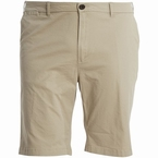 North 56°4 Chino shorts m. stretch, sand